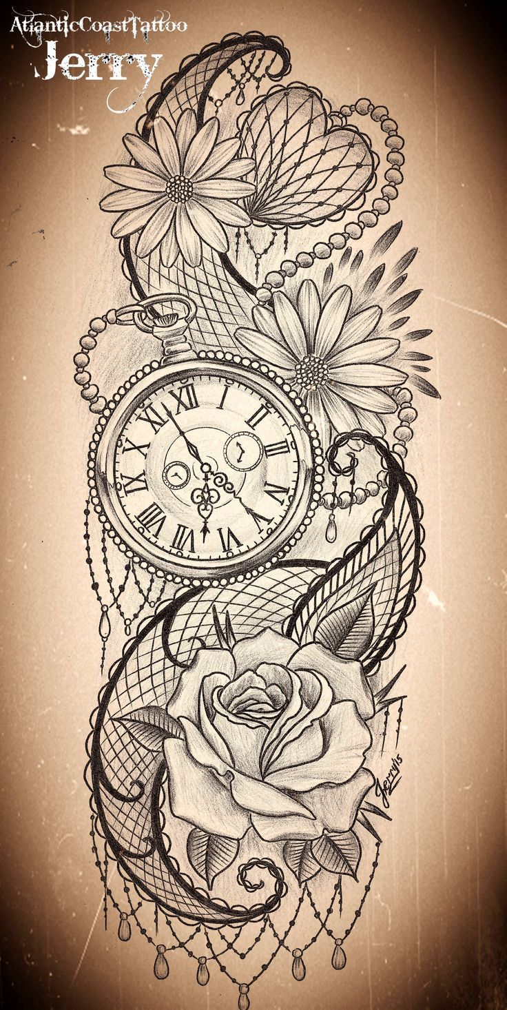 736x1466 Tatto Ideas 2017