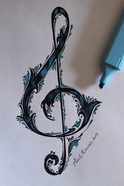427x640 Amazing Tattoo Drawings Tumblr Art Meaning