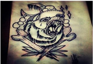 320x220 Tattoo Tumblr 3