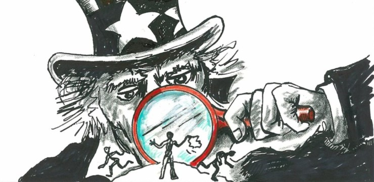 740x360 Concern Over Us Tax Bill's Treatment Of Expats' Overseas Biz