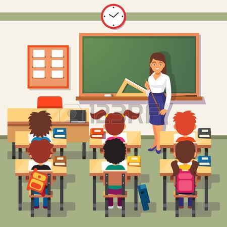 450x450 Teacher Cartoon Stock Photos. Royalty Free Business Images