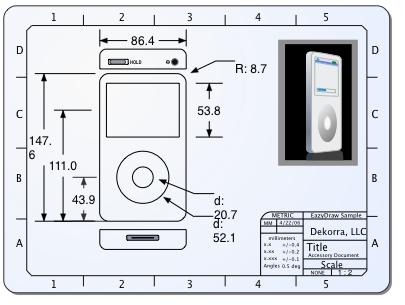 405x305 Eazydraw For Mac Os X
