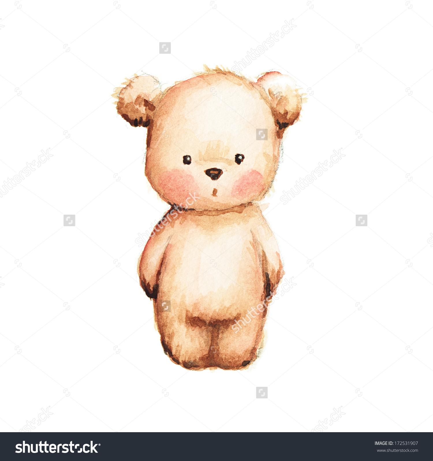 1500x1600 Pencil Drawing Of A Cute Teddy Bear Cute Teddy Bears Drawings