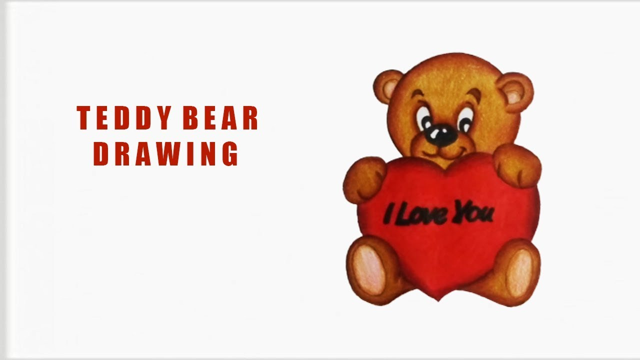 1280x720 Valentines Day Drawings