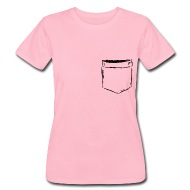 190x190 Pocket Drawing Comic T Shirt Spreadshirt
