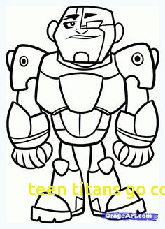 236x328 Teen Titans Go Coloring Page With How To Color Teen Titans Go