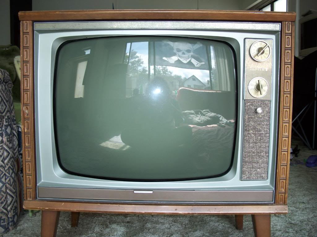1024x768 Spring Of 1966, We Were Seeing The End Of Some Hit Tv Shows