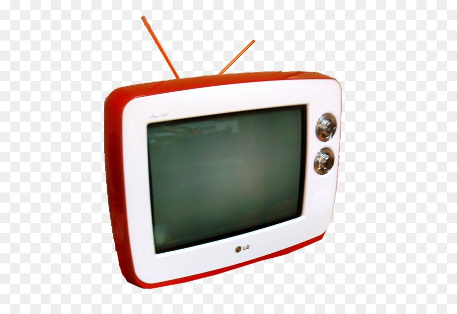 900x620 Television Set Drawing