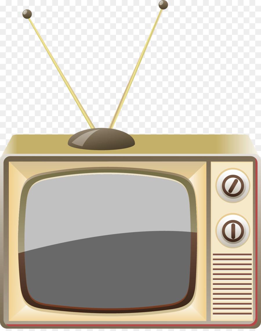 900x1140 Television Set Drawing Clip Art