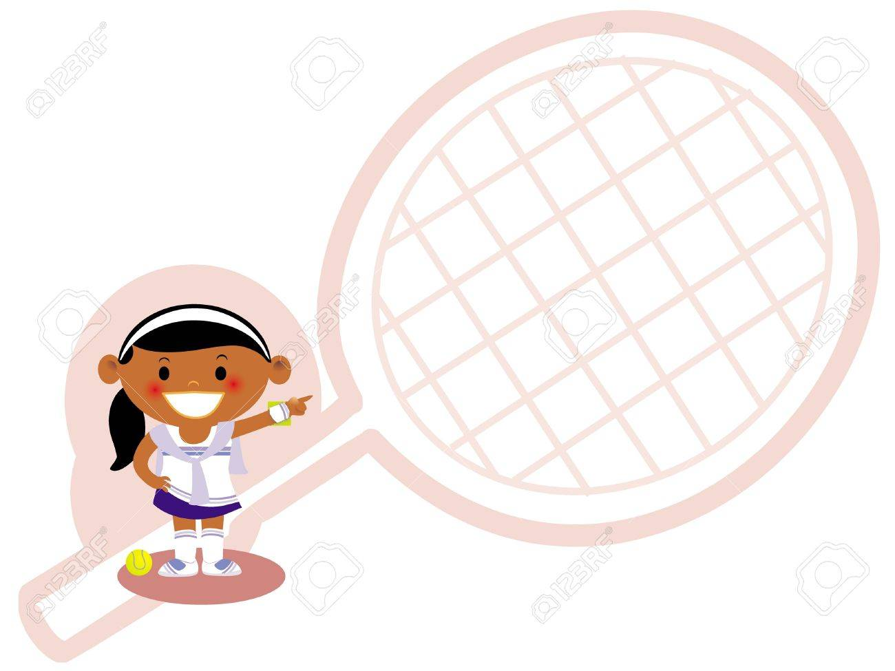 Tennis Racquets Drawing At Getdrawings Com Free For Personal Use