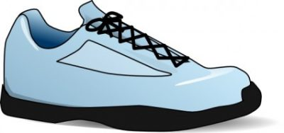 tennis shoes drawing at getdrawings com free for personal use rh getdrawings com free clipart of ladies shoes free clipart images of shoes