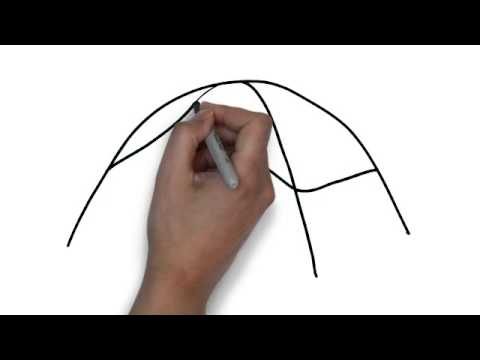 480x360 How To Draw Tent