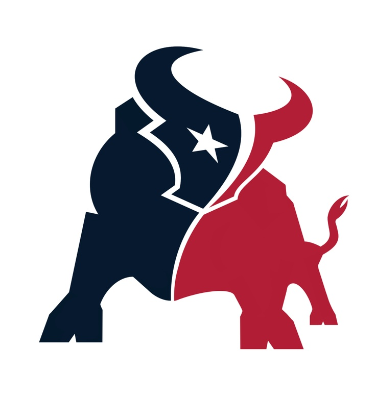 Texans logo drawing at free for personal for Houston texans logo template