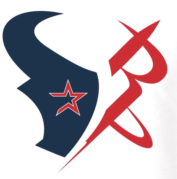 736x746 Texans Rockets Logo