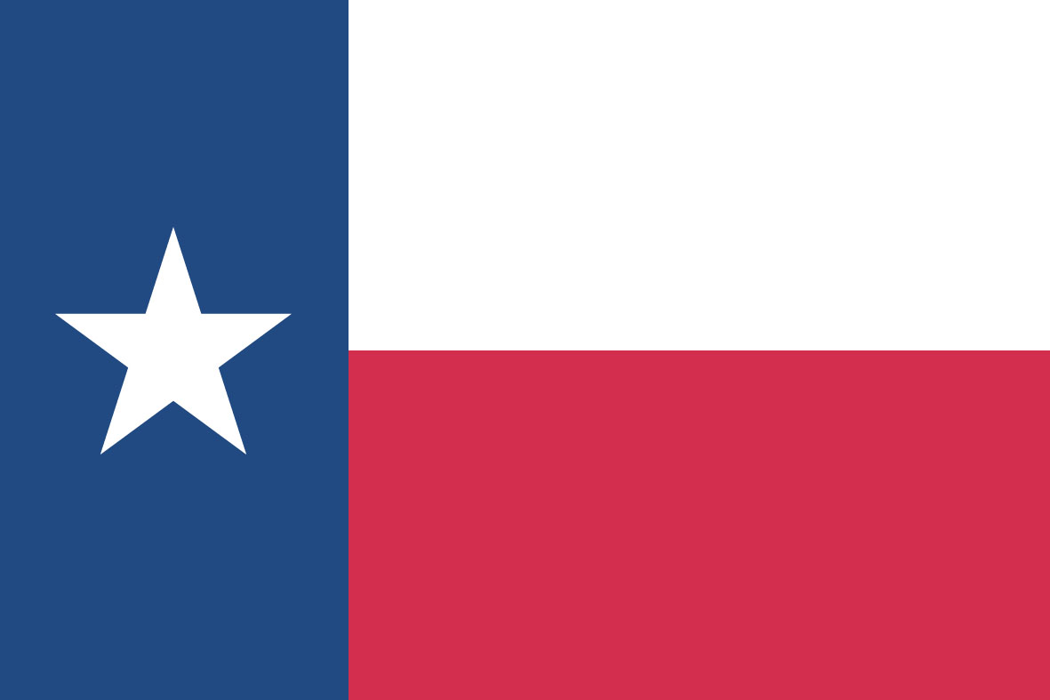 Texas Flag Drawing at GetDrawings.com | Free for personal use Texas ...
