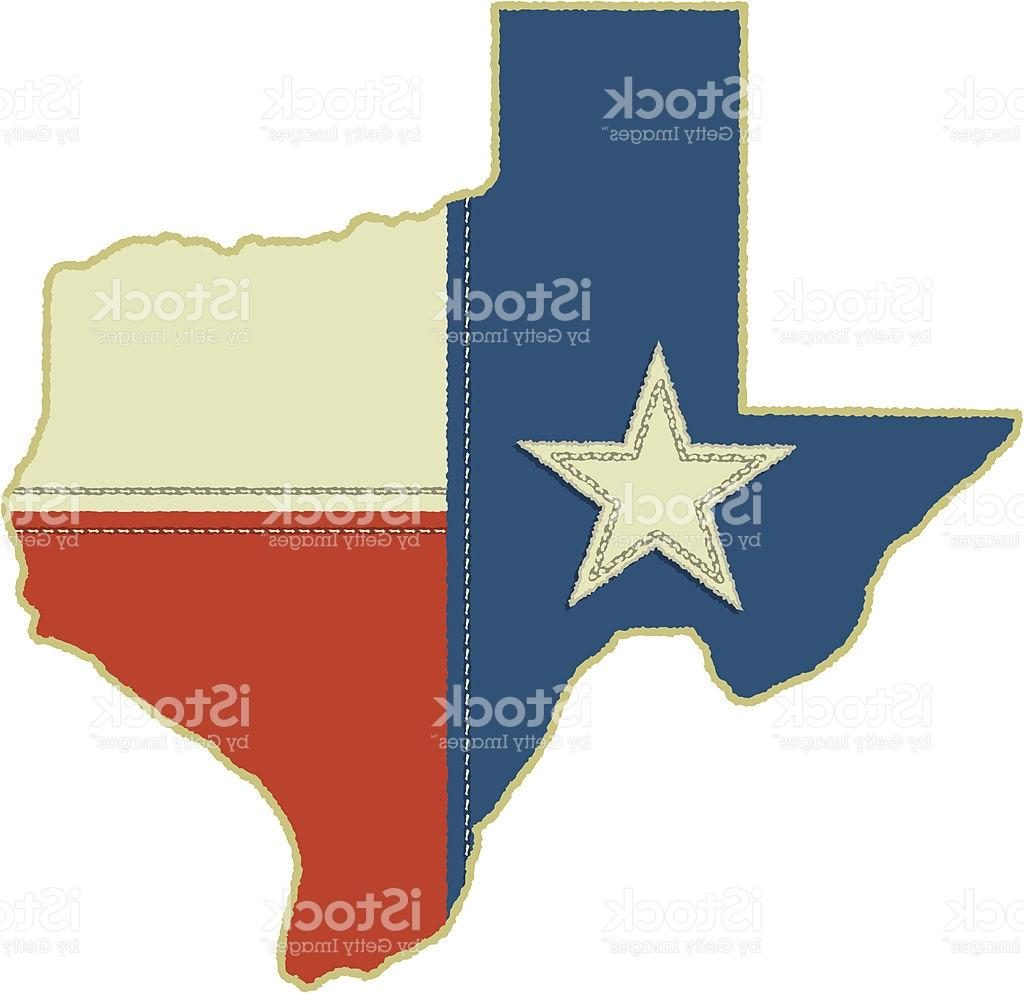 1024x993 Top 10 Texas State Flag Vector Drawing