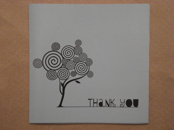 Thank You Card Drawing at GetDrawings.com | Free for personal use ...