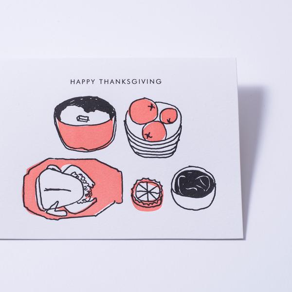 600x600 Thanksgiving Table Egg Press