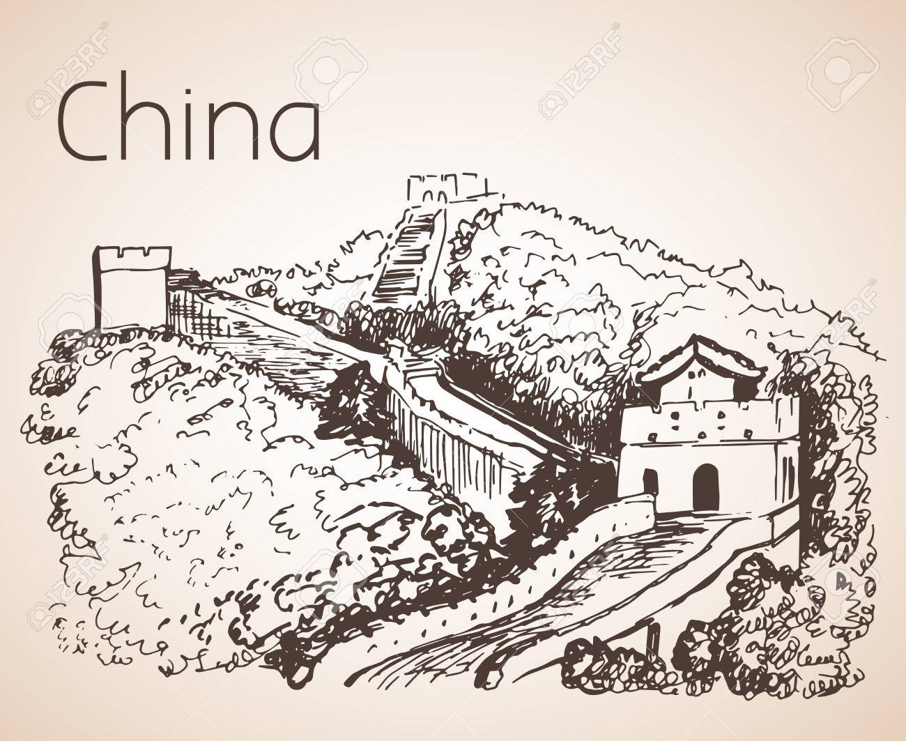 1300x1063 Great Wall