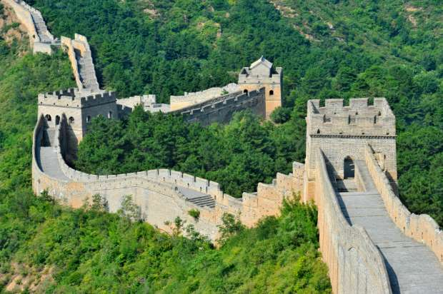 620x412 15 Colossal Facts About The Great Wall Of China Mental Floss