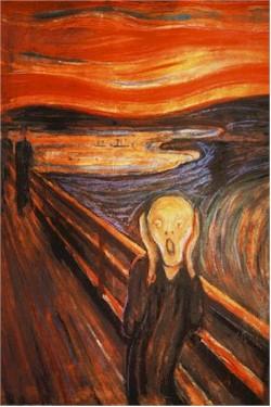 250x375 Edvard Munch Things That Make Us Want To Scream Art History
