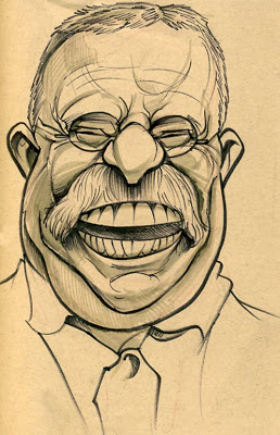 258x400 The Blog Of Zack Wallenfang Happy Birthday Theodore Roosevelt