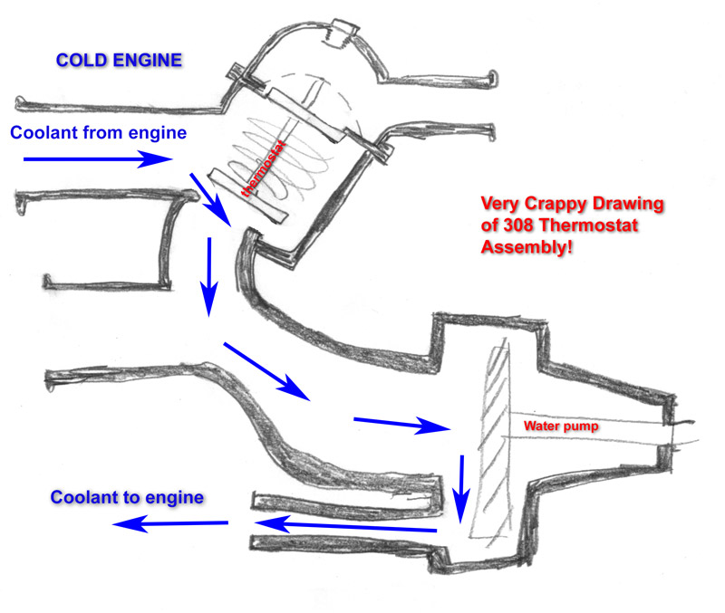 4le1 isuzu engine wiring diagram thermostat drawing at getdrawings com free for personal  thermostat drawing at getdrawings com free for personal