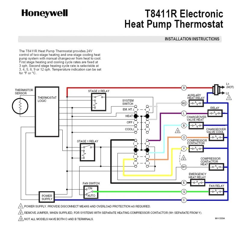 Wiring Diagram For Nest 2 Thermostat With Weather King Heat Pump from getdrawings.com