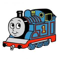 thomas the tank engine drawing at getdrawings com free for rh getdrawings com thomas the train clipart black and white thomas the train clip art border
