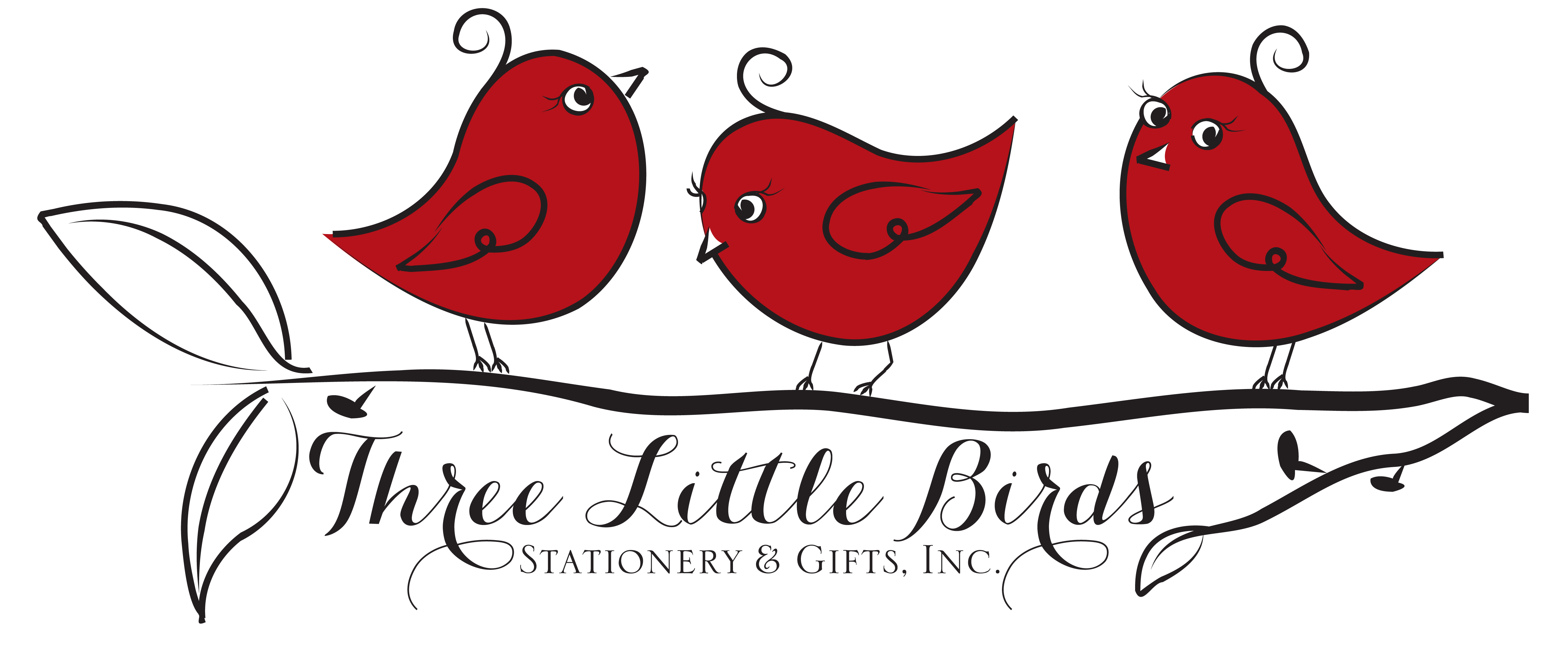 5100x2185 It's Our Anniversary + New Logo Amp Website Three Little Birds