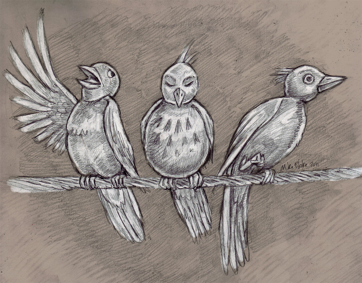 1250x976 Sketch Illustration 3 Birds With One Stone