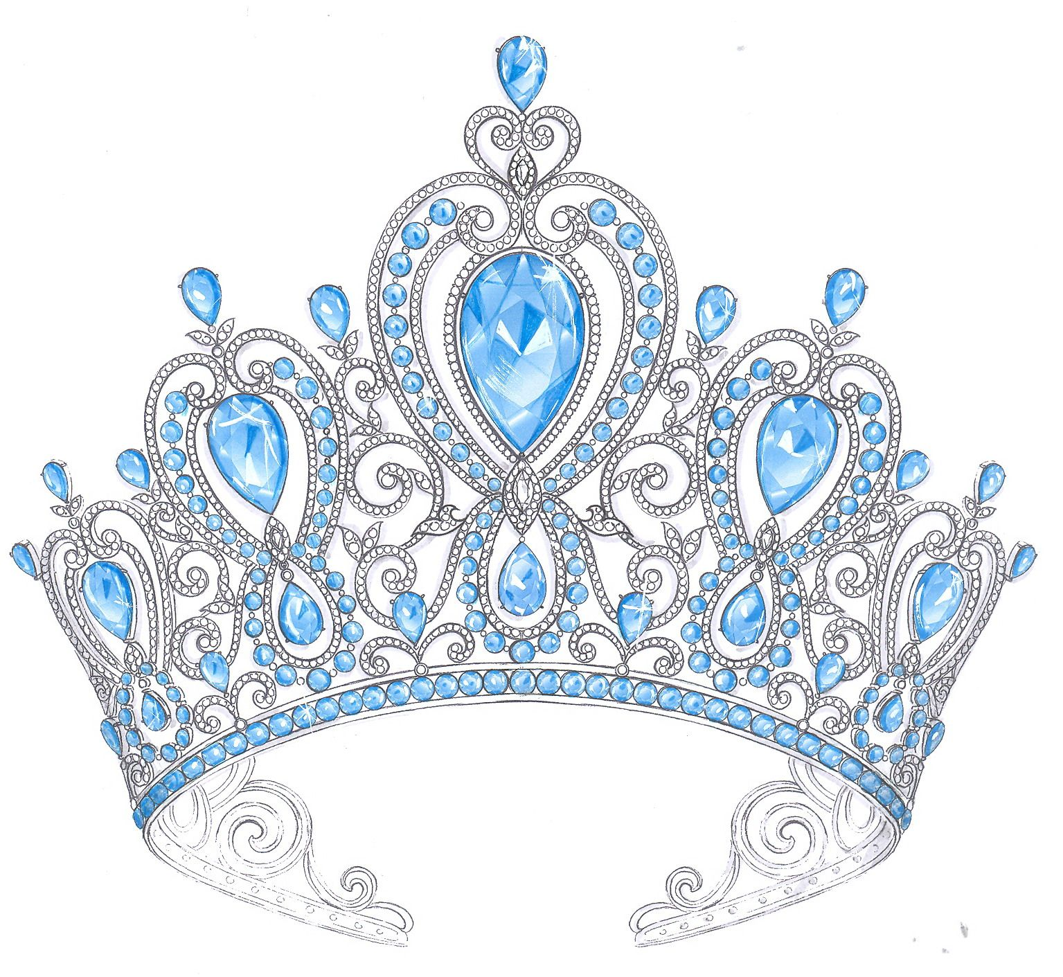 1535x1411 Dani K Style Fit For A Queen A History Of Crowns And Tiaras