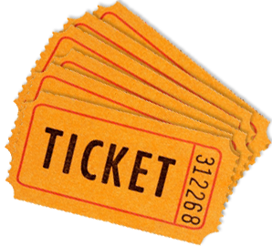 ticket drawing