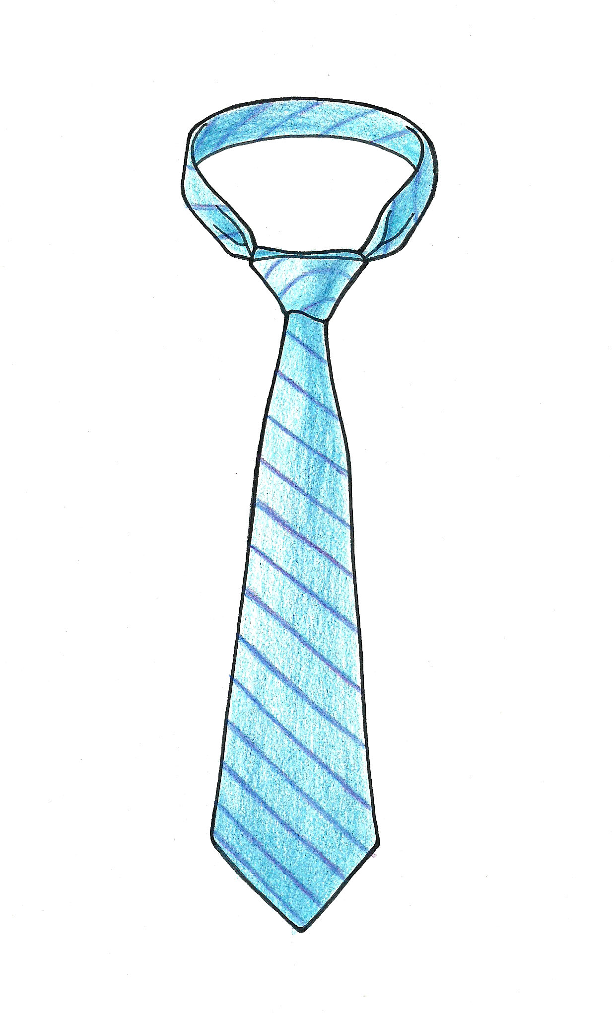The Best Free Tie Drawing Images Download From 50 Drawings Of How To A 1237x2068 15 It Opinions On Draw