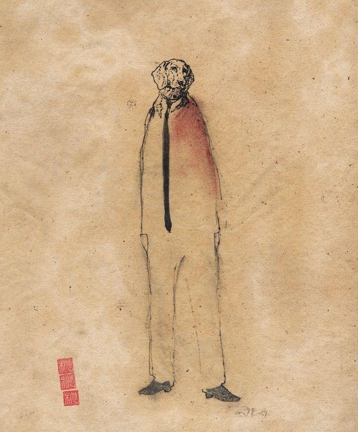 712x860 Benjamin Parker,