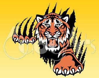 340x270 Tiger Claw Etsy
