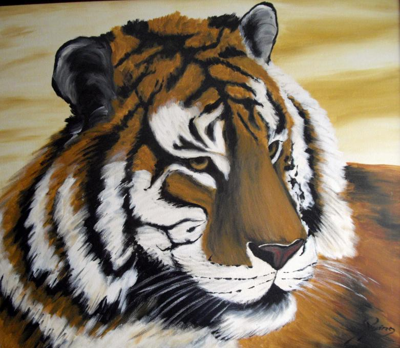 781x680 Tiger Drawing. Drawings Ideas For Kids