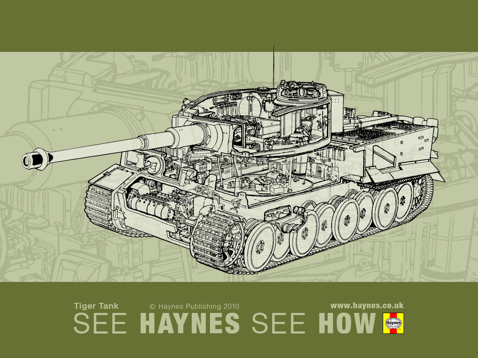 Tiger Tank Drawing at GetDrawings.com | Free for personal use Tiger ...