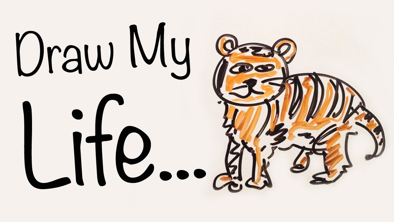 1280x720 Draw My Life