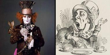380x190 Tim Burton's Alice In Wonderland Men Who Inspired The Mad Hatter