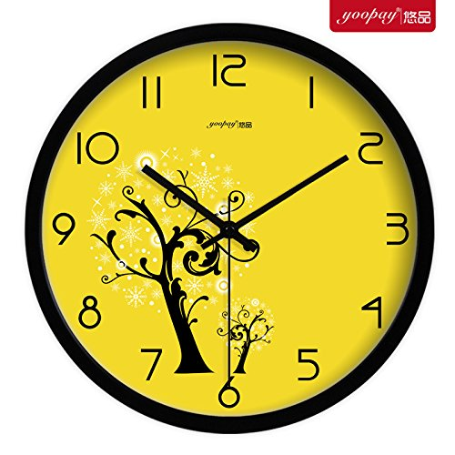 500x500 Didadi Wall Clock Creative Personality European Style Boutique