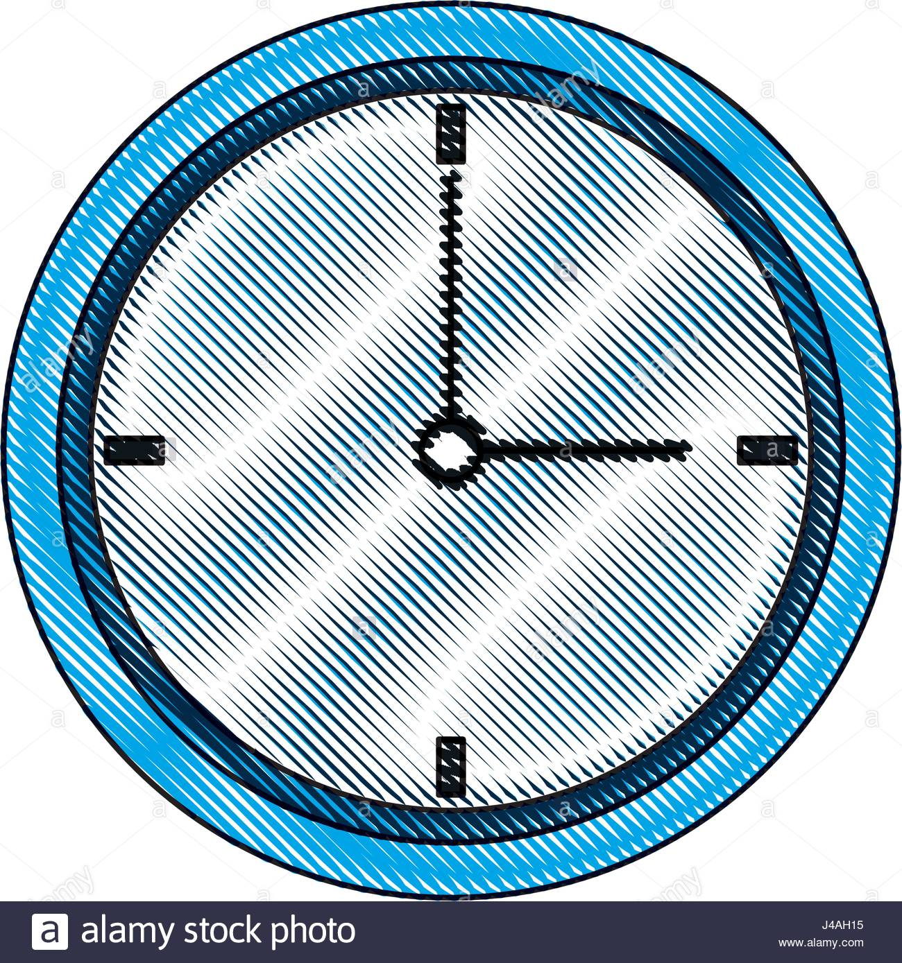 1300x1389 Drawing Business Clock Timer Hour Break Icon Stock Vector Art