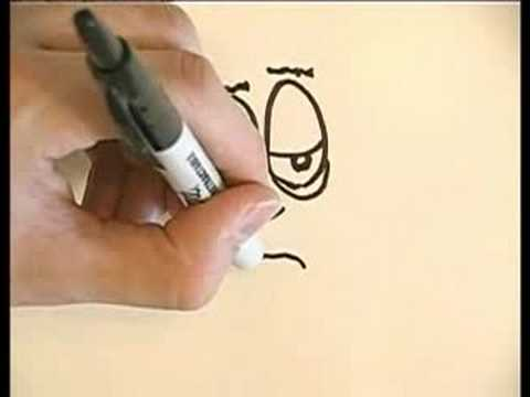 480x360 How To Draw Cartoon Expressions Drawing Cartoon Expressions
