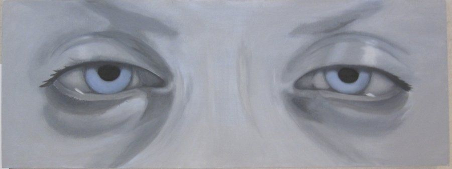 900x338 Image Result For Tired Eyes Drawing Art Art