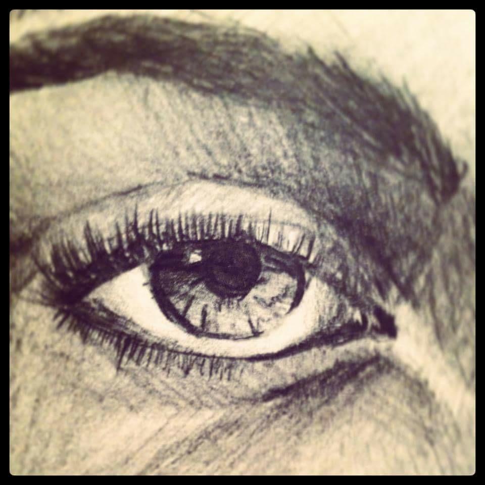 960x960 Tired Eye