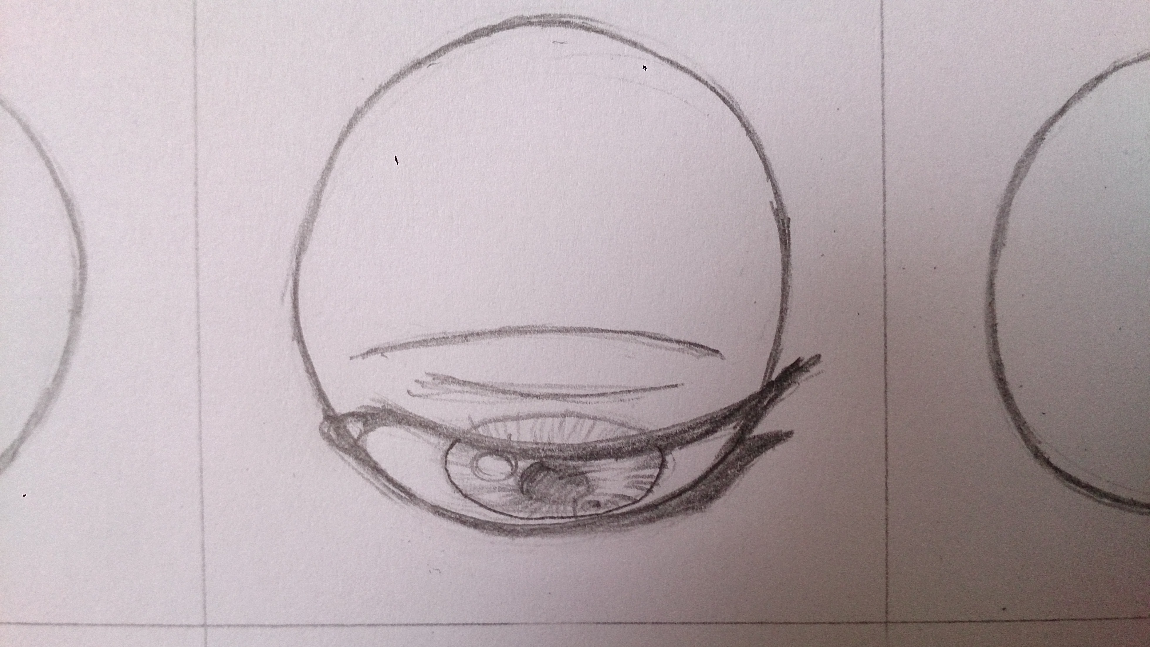 3920x2204 Hot To Draw Eyes How To Draw Graphic Novel Art