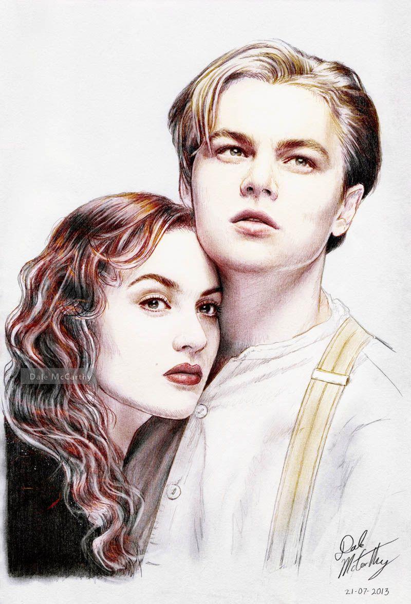 800x1175 Leo Amp Kate Titanic Amour Kate Titanic, Titanic