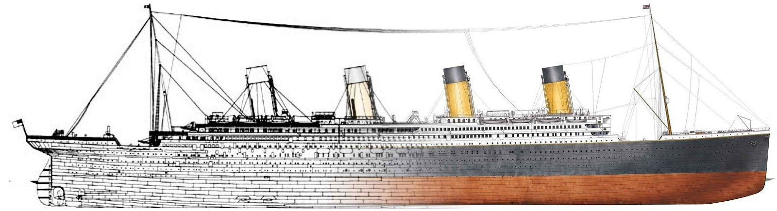 1600x435 Becoming An Engineer How To Draw The Titanic