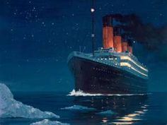 236x177 How To Draw The Titanic [Click For The Steps] Art
