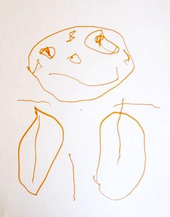336x429 Kids Drawing